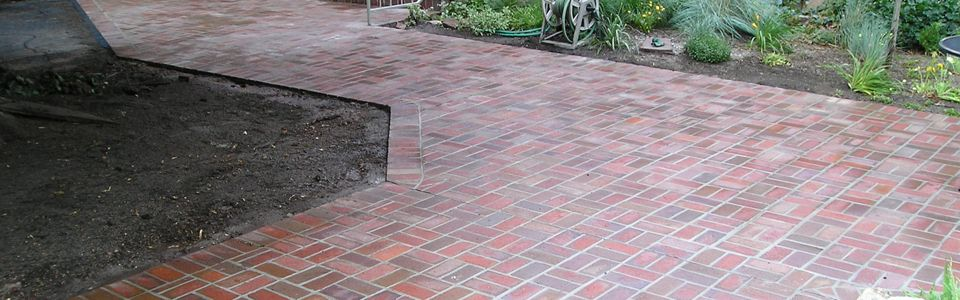 fleming brick pavers